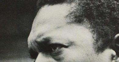 Η διαστημική συμβολή του John Coltrane στα άλματα της Jazz