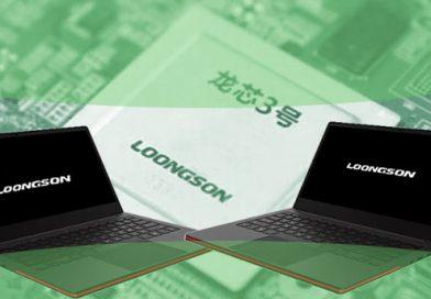 """Με νέο επεξεργαστή 14nm Loongsoon 3A4000 το ολοκαίνουργιο laptop της κινεζικής """"BDY electronics"""""""