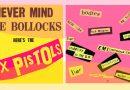 Η ασταμάτητη δυναμική ενός αξεπέραστου δίσκου (Never Mind the Bollocks, Here's the Sex Pistols)