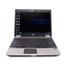 HP 2535i0P C2D-L9XXX/12.1/4GB/120GB/DVD/W7HI/WC