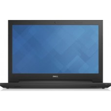 DELL Notebook Inspiron 5558 15.6'', Intel i3-4005U, 2GB Vga, Linux