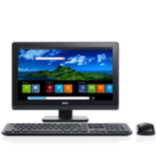DELL All-in-One Inspiron 23 5000SERIES