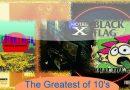 Οι 30 σπουδαιότεροι δίσκοι της δεκαετίας του 2010