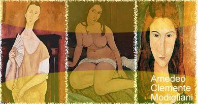 Ο μοντερνιστής ζωγράφος του Λιβόρνο