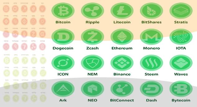 Τα κρυπτονομίσματα, οι ψηφιακές συναλλαγματικές μάρκες (Α' Μέρος)