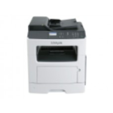 LEXMARK Printer MX410DN Multifuction Mono Laser