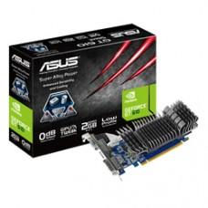 ASUS VGA GT 610, GT610-SL-2GD3-L, 2048MB, DDR3(Εξαντλημένο απ' τον εισαγωγέα)