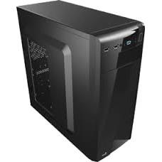 custom desktop AerocoolBOX CS-1101(game machine)(Εξαντλημένο)