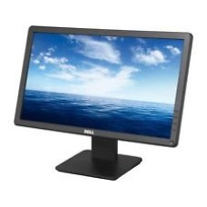 "MONITOR 20"" TFT DELL P2011HT BL WIDE GA (Refurbish)"
