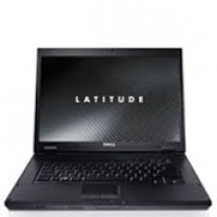LAPTOP DELL E5500