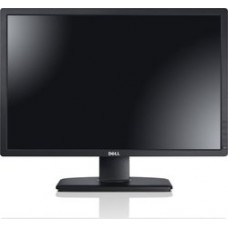 "DELL U2412M 24"" IPS LED"